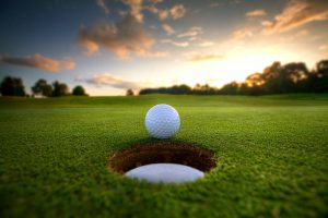The Friends of the Portage Senior Center Golf Outing