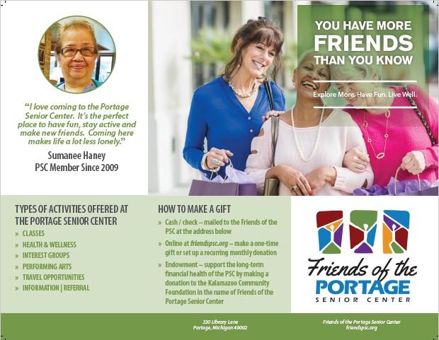 Spring Brochure Appeal 1