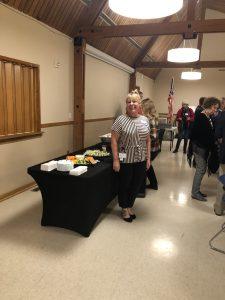 Donor Appreciation Event pic 5 2019