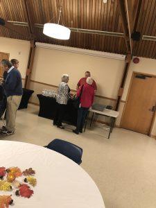 Donor Appreciation Event pic 10 2019