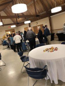 Donor Appreciation Event pic 9 2019
