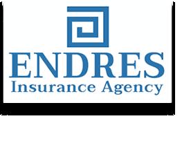 Endres Insurance logo