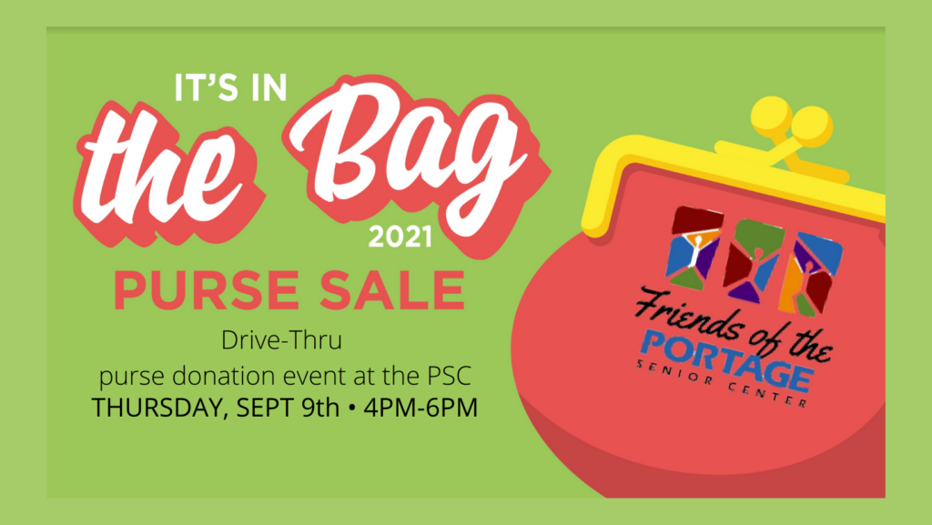 Donation Drive thru event